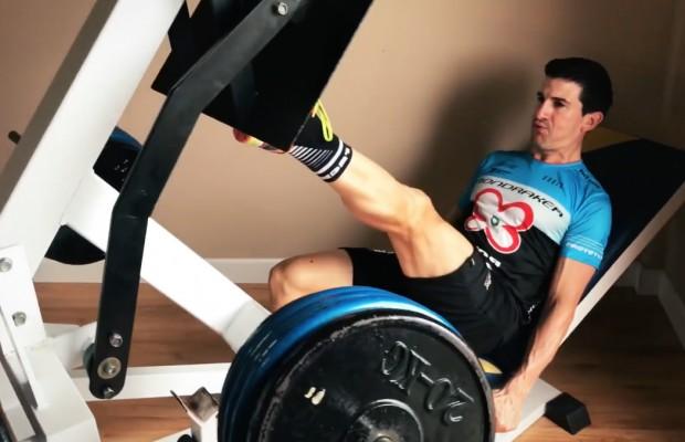 La importancia del gimnasio en el ciclismo, por Carlos Coloma