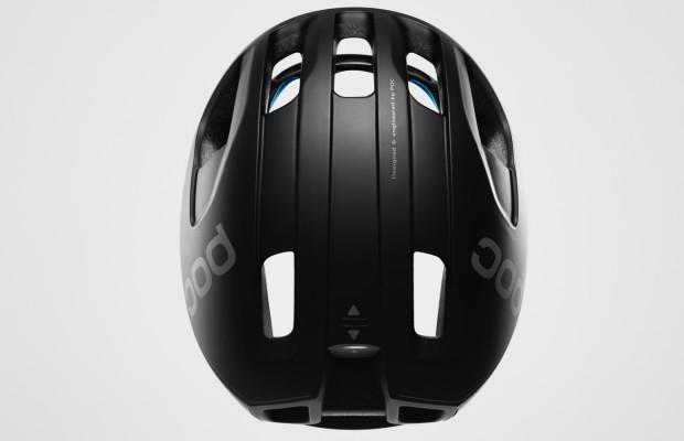 Nuevo casco POC Ventral, más ligero, más rápido y más aireado