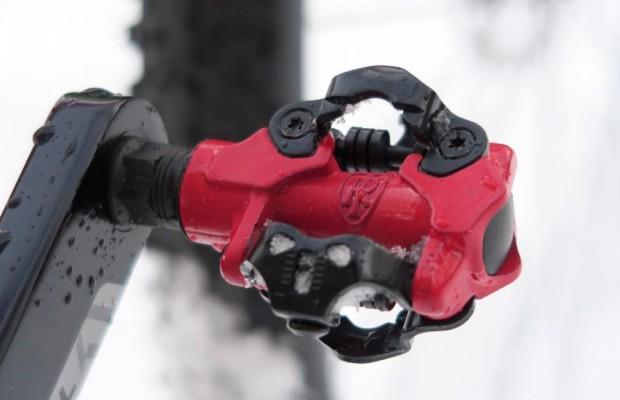 Nuevos Ritchey Comp XC V5, la versión (económica) para mortales de los pedales de Nino Schurter