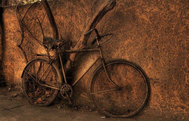 Qué le sucede a tu cuerpo cuando dejas de montar en bici