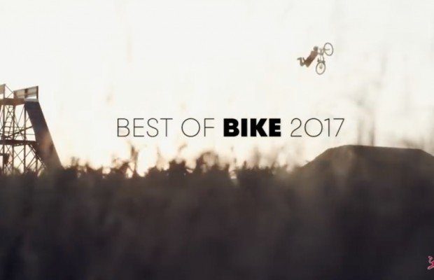 RedBull selecciona los mejores momentos de 2017 en un vídeo imprescindible