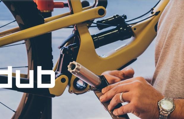 SRAM DUB, un revolucionario sistema que marcará el futuro del mountain bike