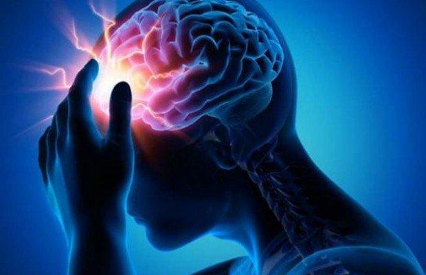 ¿Te duele la cabeza cuando entrenas? ¿Hay que preocuparse?
