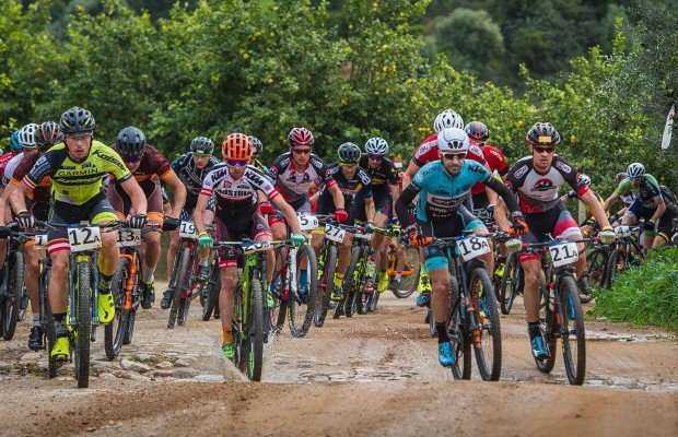Ultimas plazas para la Algarve Bike Challenge 2018, una de las carreras más recomendable de Europa