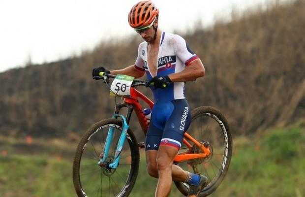 Sagan renuncia al mountain bike en los JJ.OO de Tokio 2020 y le manda un mensaje a Van der Poel