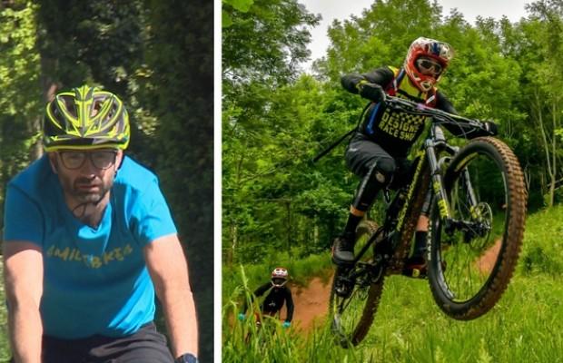 Una Mountain Bike Eléctrica te puede cambiar la vida