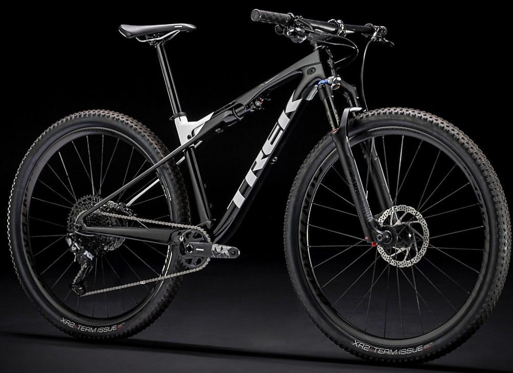 Mountain bike Trek Supercaliber 9.7