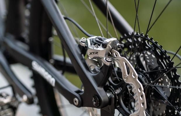 Shimano trabaja en un sistema ABS para bicicletas que podría llegar pronto