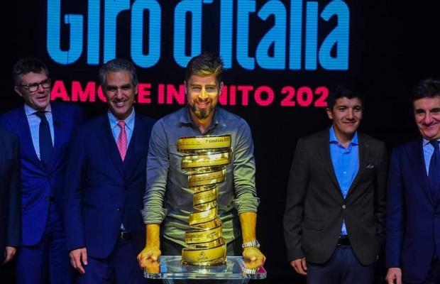 Peter Sagan correrá Giro y Tour en 2020