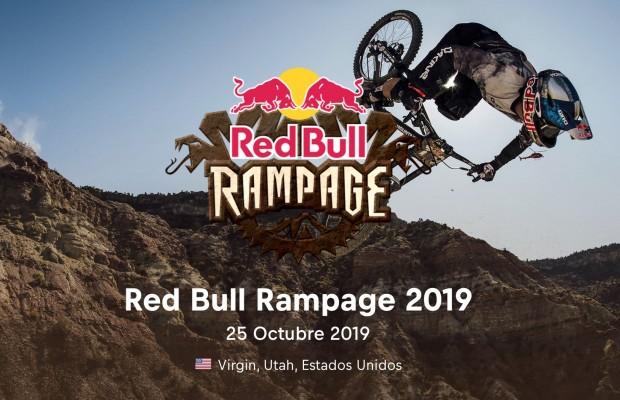 Ver Red Bull Rampage 2019 en directo