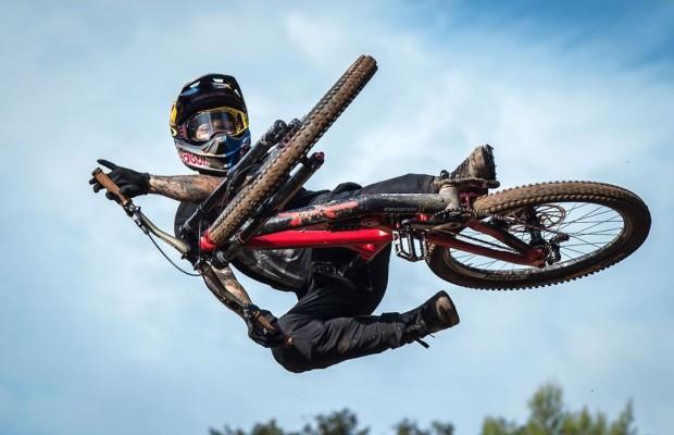 Andreu Lacondeguy: el más salvaje del Red Bull Rampage