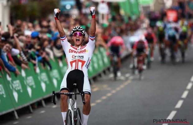 Van der Poel quiere debutar en la Vuelta a España 2020