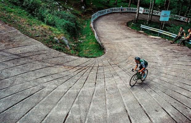 Quién diseña el recorrido de la Vuelta a España