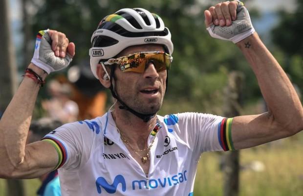 Alejandro Valverde irá al Tour 2020 para entrenar los JJ.OO de Tokio