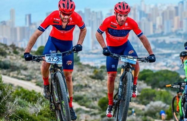 """""""Yo ya no entreno, disfruto"""" Purito Rodriguez confirma en la Costa Blanca Bike Race 2020"""
