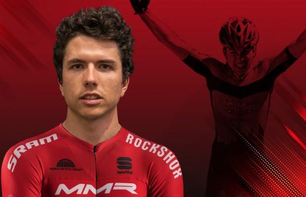 Nadir Colledani ficha por el MMR Factory Racing Team