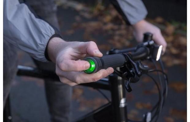 Puños calefactables para bici ¿tienen futuro?