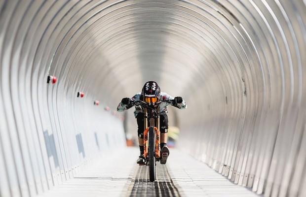 Cómo suena la velocidad en mountain bike