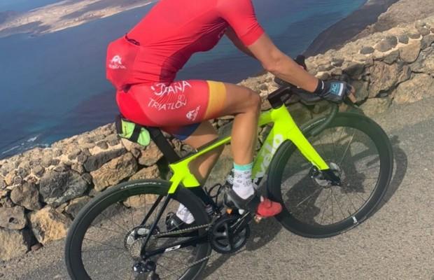 Sara Pérez rechaza patrocinios y prefiere comprar su propia bici