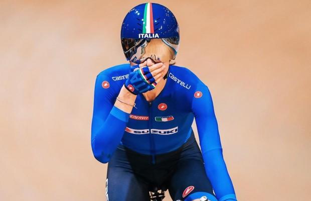 12 meses de ciclismo resumidos en 2 emotivos minutos
