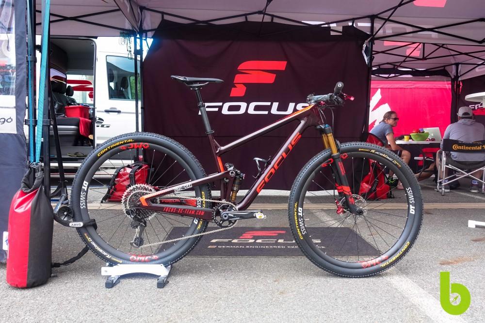 Focus 01E