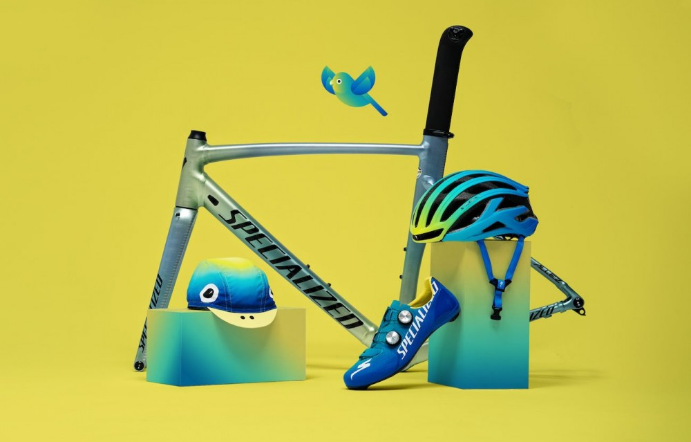 specialized coleccion down under
