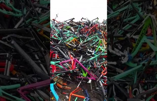 Qué es este montón de bicicletas Orbea del que todos hablan