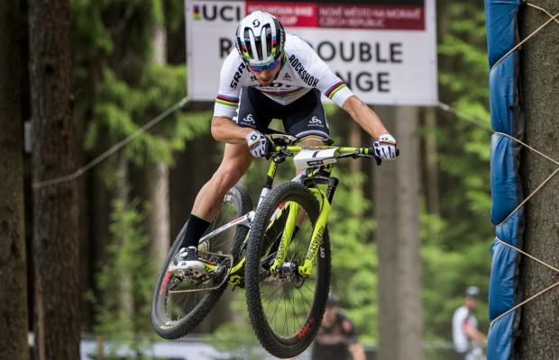 Las 5 mountain bikes más rápidas de la Copa del Mundo de Nove Mesto