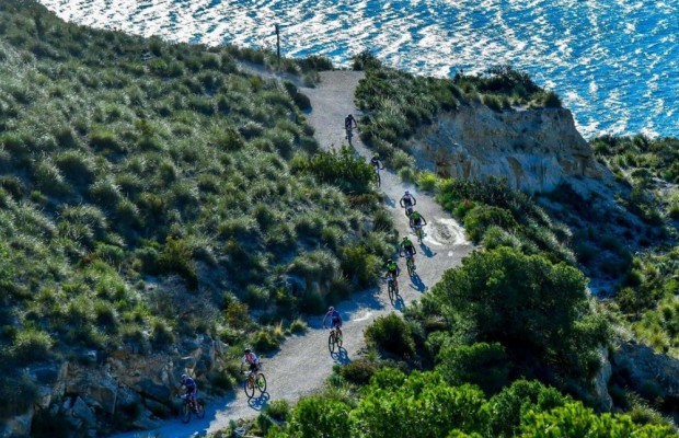 Last chance to register for the Costa Blanca Bike Race 2020