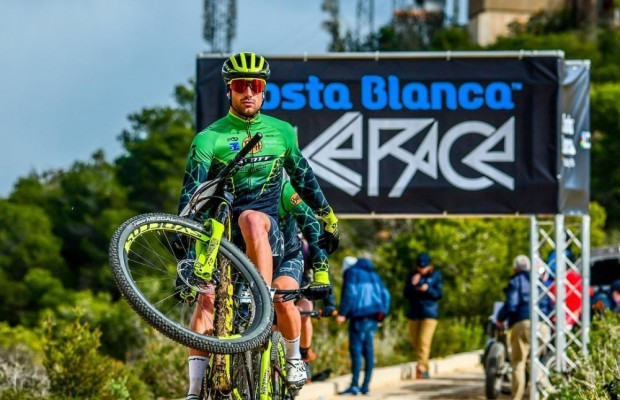 Costa Blanca Bike Race 2020 presents the most demanding route in its history