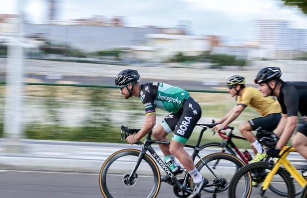 """Peter Sagan: """"Solo monto en bicicleta para ganar"""""""