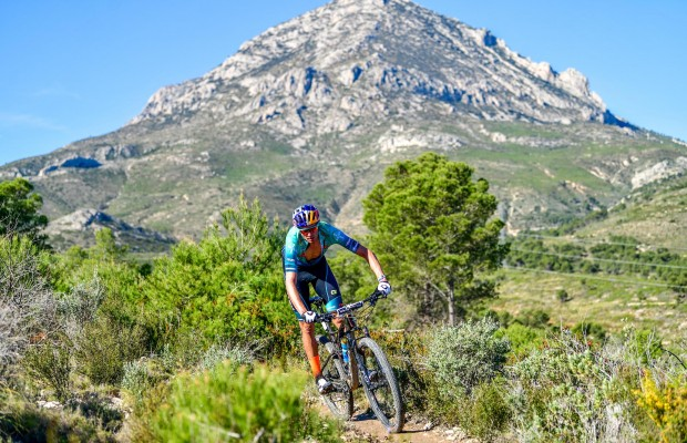 Ferreira and Becking win stage 1 of the Costa Blanca Bike Race 2020