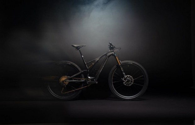Specialized Turbo Levo SL, when less is much more
