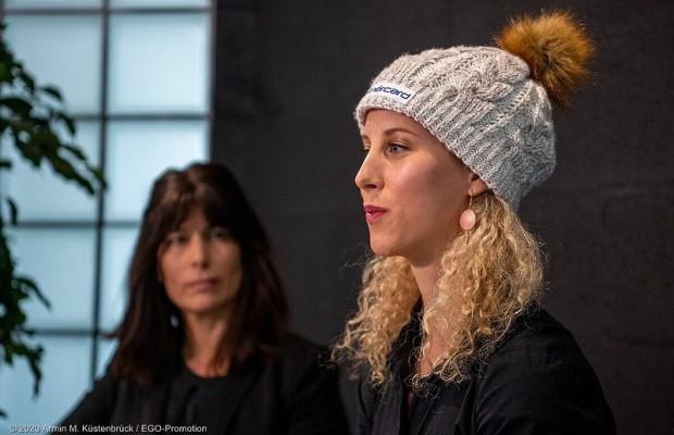Jolanda Neff retrasa su fecha de regreso a la competición