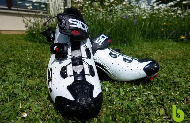 Zapatillas Sidi Drako Carbon para MTB. Cuando nada puede fallar