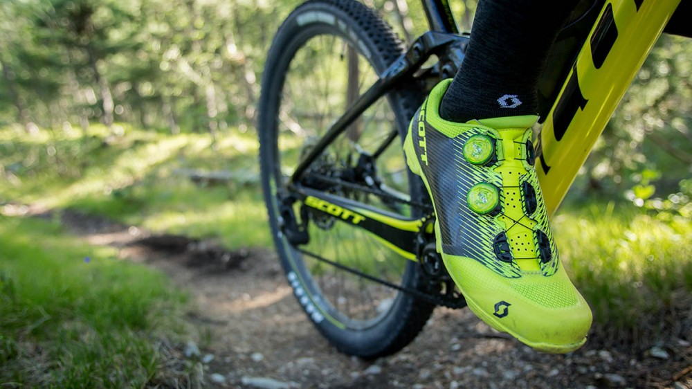 zapatillas SCOTT MTB RC SL