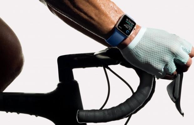 Strava ahora ofrece integración nativa con el Apple Watch