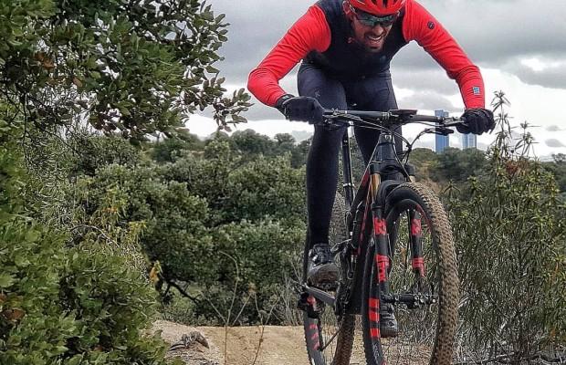 Alberto Contador quiere participar en la Cape Epic