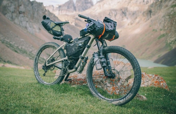 El bikepacking llega a Lidl