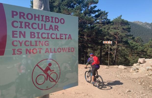 Italia prohibe el ciclismo por completo, incluso de manera recreativa
