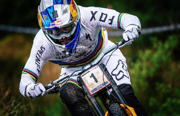 La UCI aplaza la primera ronda de la Copa del Mundo DH por el Coronavirus