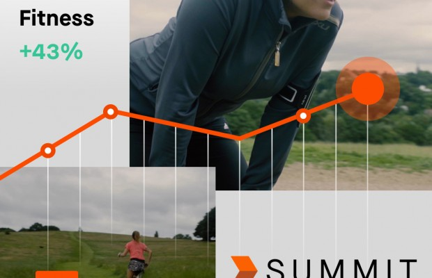 Dos funciones de Strava para mantener la motivación alta, Fitness y Esfuerzo Percibido