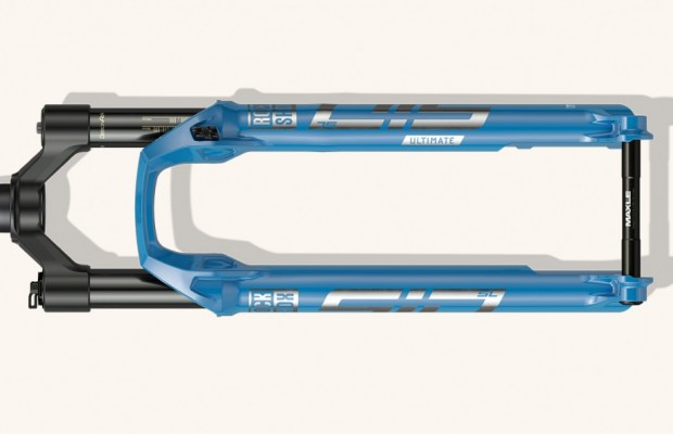 2021 RockShox SID: more stiffness with less weight