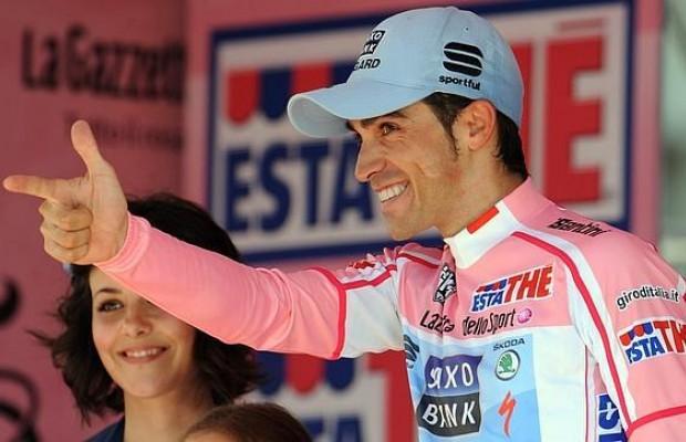 Contador subasta la Specialized S-Works con la que ganó el Giro de 2011
