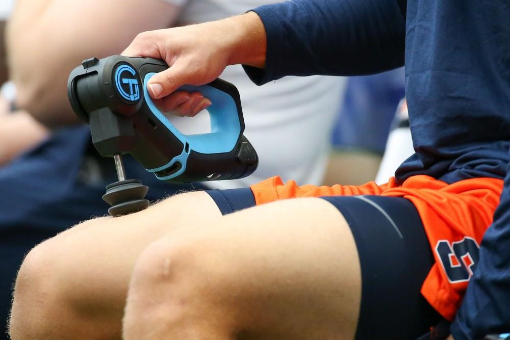 Las mejores pistolas de masaje para ciclistas