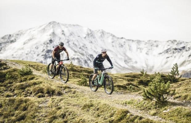 Cuando se permita hacer ejercicio el mountain bike podría quedar fuera