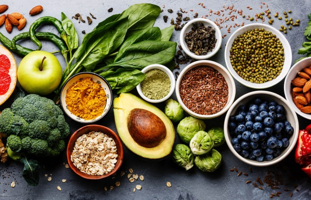 6 alimentos para potenciar tu sistema inmunitario