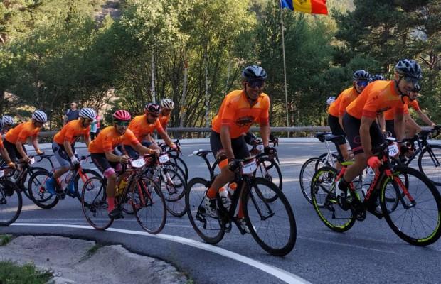 En Andorra ya se permite hacer ejercicio: mascarilla obligatoria y el ciclismo sigue prohibido