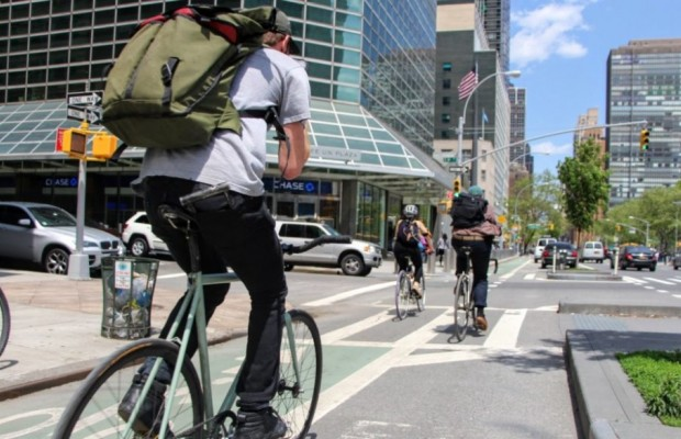 Covid-19 boosts bicycle sales in the U.S.