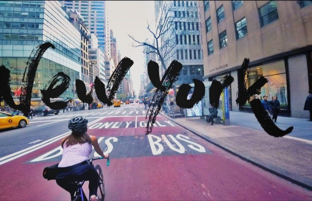 Nueva York prepara una reordenación urbanística sin precedentes para que las bicicletas tomen la ciudad tras el Covid-19